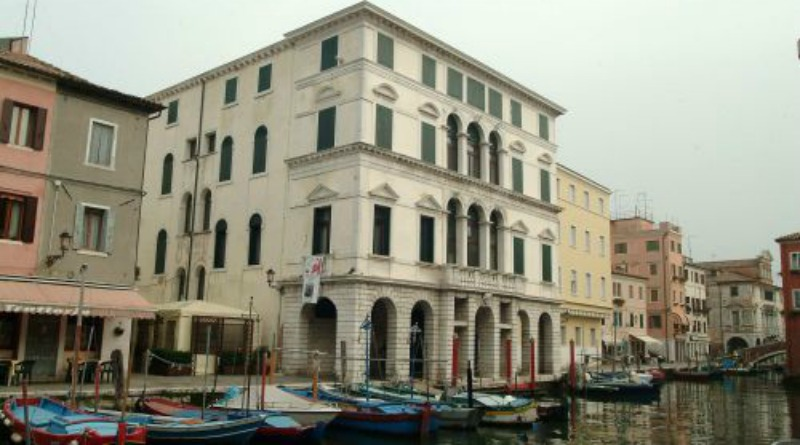 Palazzo grassi chioggia news 24 quotidiano online for Palazzo 24