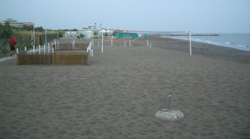 Matrimonio Spiaggia Isola Verde : Isola verde ad aprile i lavori di ripascimento chioggia