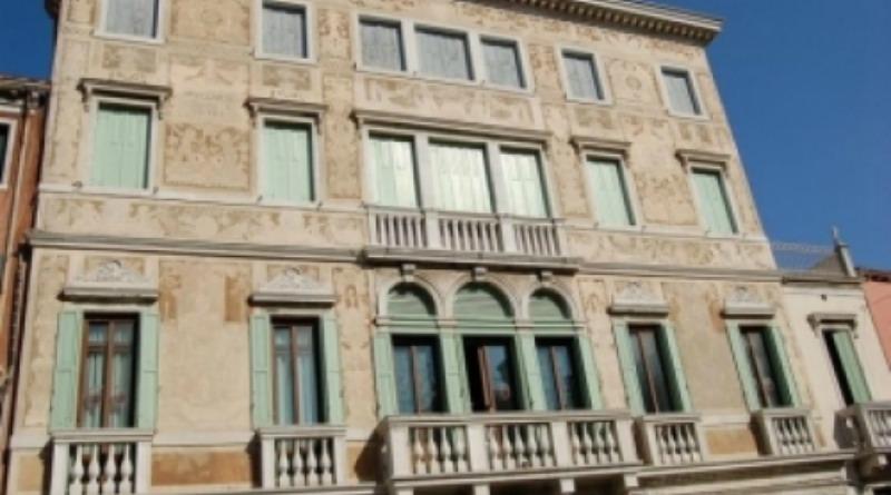 Palazzo naccari ravagnan o delle figure chioggia news 24 for Palazzo 24