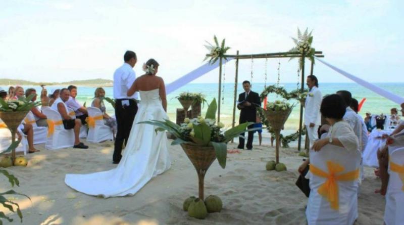 Matrimoni Spiaggia Italia : Forza italia propone i matrimoni in spiaggia chioggia