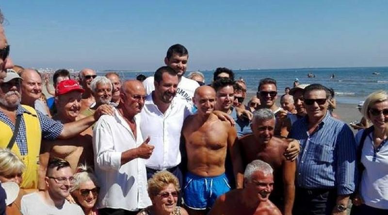 Gianni scarpa licenziato da playa punta canna chioggia news 24 quotidiano online - Bagno punta canna sottomarina ...