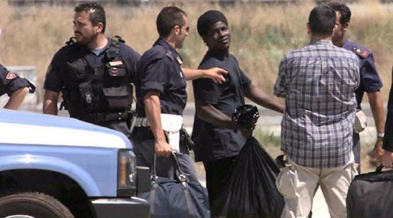 UGL Polizia: Non serve l'esercito ma il permesso di ...